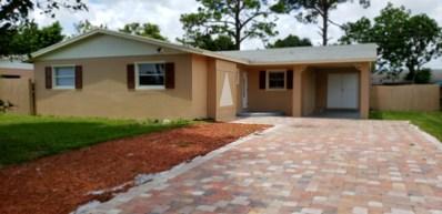 595 Casper Avenue, West Palm Beach, FL 33413 - MLS#: RX-10457366