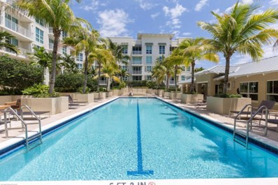 480 Hibiscus Street UNIT 419, West Palm Beach, FL 33401 - MLS#: RX-10457379