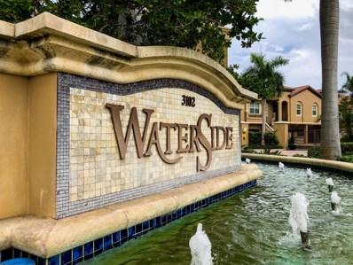 3148 Waterside Circle, Boynton Beach, FL 33435 - MLS#: RX-10457425