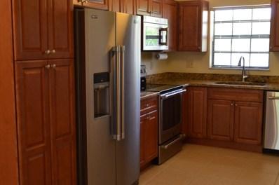 301 E Norwood Terrace E UNIT N230, Boca Raton, FL 33431 - MLS#: RX-10457433