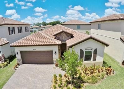 6010 Sandhill Crane Drive, Greenacres, FL 33415 - MLS#: RX-10457446