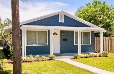 735 Macy Street, West Palm Beach, FL 33405 - MLS#: RX-10457448