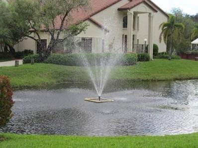 3217 Jog Park Drive UNIT 2913, Greenacres, FL 33467 - MLS#: RX-10457462