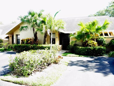 11004 Water Oak Manor Manor, Boca Raton, FL 33498 - #: RX-10457514