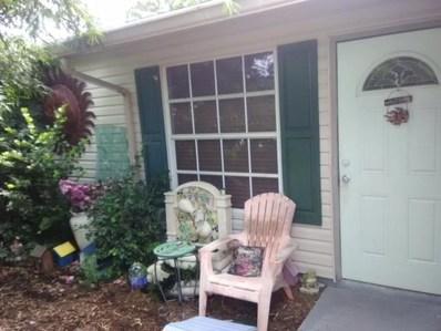 5038 Canal Circle E, Lake Worth, FL 33467 - MLS#: RX-10457525