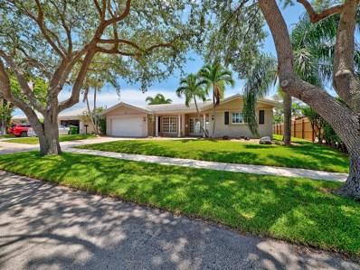 1910 NE 59th Place, Fort Lauderdale, FL 33308 - MLS#: RX-10457584