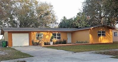 2916 Sherwood Lane, Fort Pierce, FL 34981 - MLS#: RX-10457596