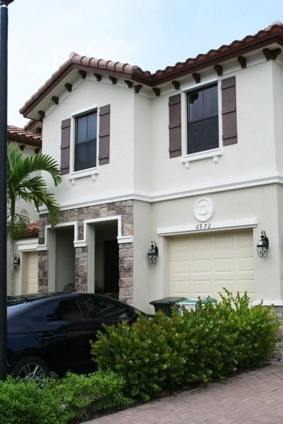 6972 Halton Park Lane, Coconut Creek, FL 33073 - MLS#: RX-10457601