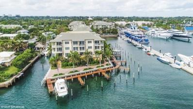 3940 N Flagler Drive UNIT 304, West Palm Beach, FL 33407 - MLS#: RX-10457603