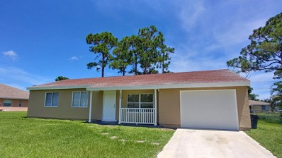 2221 SE Shelter Drive, Port Saint Lucie, FL 34952 - MLS#: RX-10457618