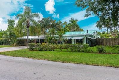 1205 Whitney Street, West Palm Beach, FL 33401 - MLS#: RX-10457633