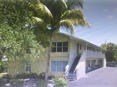 137 S Swinton Avenue UNIT 0020, Delray Beach, FL 33444 - MLS#: RX-10457634