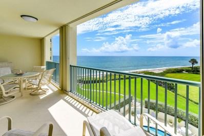 5400 N Ocean Drive UNIT 4c, Singer Island, FL 33404 - #: RX-10457642