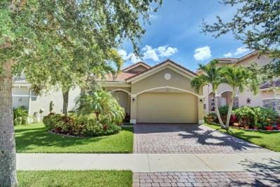 1032 NW Leonardo Circle, Port Saint Lucie, FL 34986 - #: RX-10457649