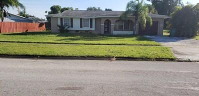 319 NE Camelot Drive, Port Saint Lucie, FL 34983 - MLS#: RX-10457653