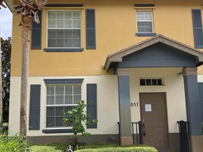 2057 SE Glen Ridge Drive, Port Saint Lucie, FL 34952 - MLS#: RX-10457660