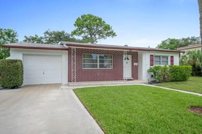 415 Park Avenue, Lake Park, FL 33403 - MLS#: RX-10457666
