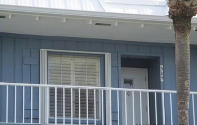 1866 SW Palm City Road UNIT 305, Stuart, FL 34994 - MLS#: RX-10457672