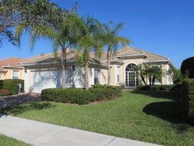 11268 SW Northland Drive, Port Saint Lucie, FL 34987 - MLS#: RX-10457681