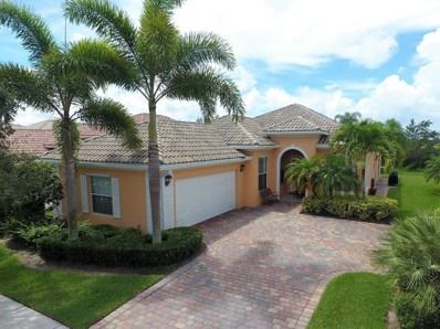 10569 SW Stratton Drive, Port Saint Lucie, FL 34986 - #: RX-10457687