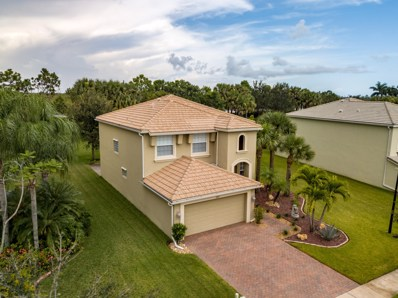 2407 Bellarosa Circle, Royal Palm Beach, FL 33411 - #: RX-10457730