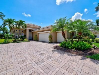 141 Orchid Cay Drive, Palm Beach Gardens, FL 33418 - MLS#: RX-10457740