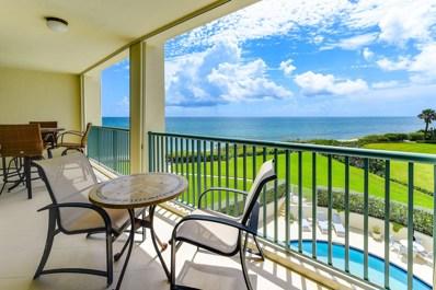 5400 N Ocean Drive UNIT 3c, Riviera Beach, FL 33404 - #: RX-10457745
