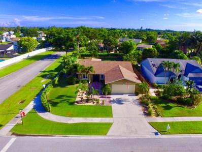 4810 Classic Drive, West Palm Beach, FL 33417 - MLS#: RX-10457795