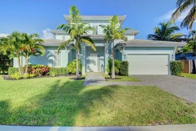 1051 NE 3rd Avenue NE, Boca Raton, FL 33432 - MLS#: RX-10457804