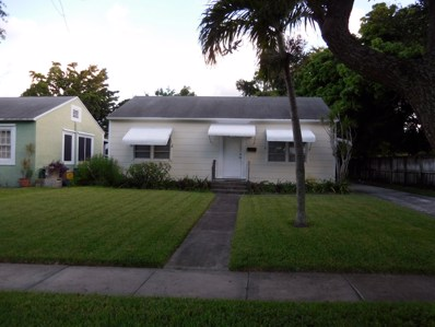 830 Colonial Road, West Palm Beach, FL 33405 - MLS#: RX-10457815