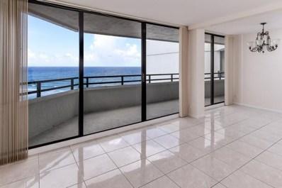 3560 S Ocean Boulevard UNIT Ph-4, South Palm Beach, FL 33480 - MLS#: RX-10457849