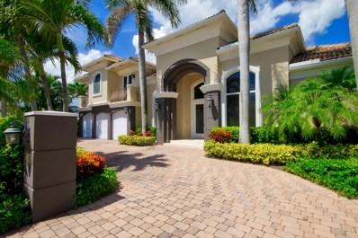 3020 Jasmine Terrace, Delray Beach, FL 33483 - #: RX-10457874