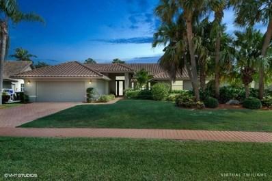 12676 Headwater Circle, Wellington, FL 33414 - MLS#: RX-10457876