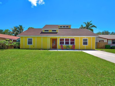 1564 Woods Bend Road, West Palm Beach, FL 33406 - MLS#: RX-10457895