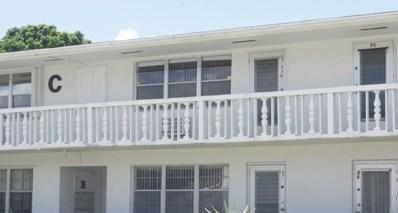 55 Northampton C, West Palm Beach, FL 33417 - MLS#: RX-10457926