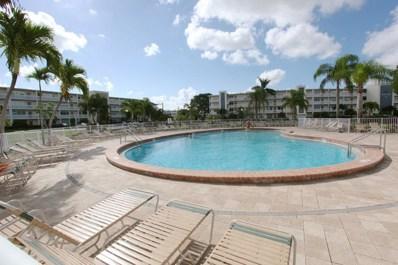 258 Chatham UNIT M, West Palm Beach, FL 33417 - MLS#: RX-10457973