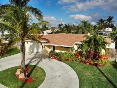 240 SE 3rd Avenue, Pompano Beach, FL 33060 - MLS#: RX-10457986