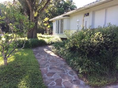1001 S 11th Street, Fort Pierce, FL 34950 - MLS#: RX-10457995