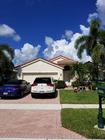 22823 Sterling Lakes Drive, Boca Raton, FL 33433 - MLS#: RX-10458017