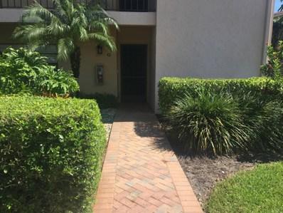 13 Southport Lane UNIT G, Boynton Beach, FL 33436 - MLS#: RX-10458024