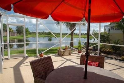 12080 SW Elsinore Drive, Port Saint Lucie, FL 34987 - MLS#: RX-10458032