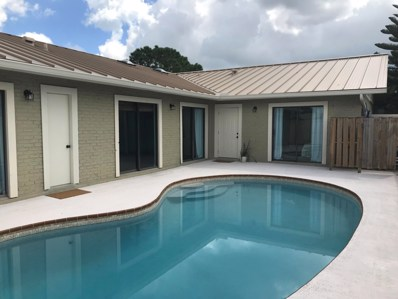 5540 Golden Eagle Circle, Palm Beach Gardens, FL 33418 - MLS#: RX-10458045
