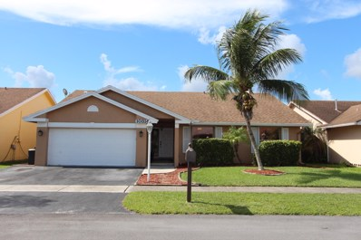 10314 Welleby Isles Lane, Sunrise, FL 33351 - MLS#: RX-10458068