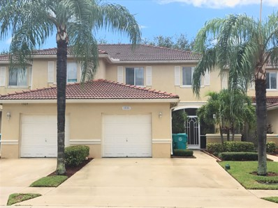 1511 Arezzo Circle, Boynton Beach, FL 33436 - #: RX-10458072