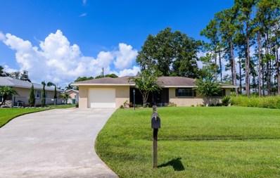 1174 SE Sabina Lane, Port Saint Lucie, FL 34983 - MLS#: RX-10458076