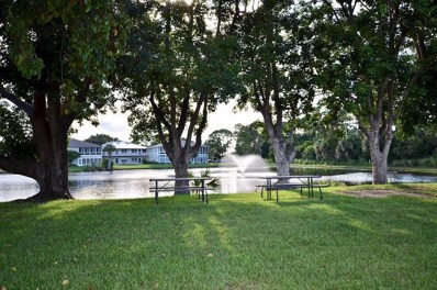 29 Lake Vista Trail UNIT 107, Port Saint Lucie, FL 34952 - MLS#: RX-10458082