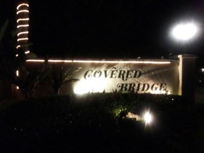 488 Holyoke Lane UNIT 488, Lake Worth, FL 33467 - MLS#: RX-10458103