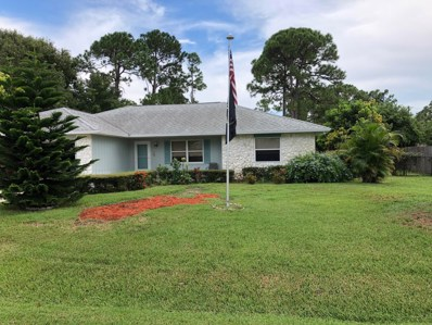 4907 Paleo Pines Circle, Fort Pierce, FL 34951 - MLS#: RX-10458105