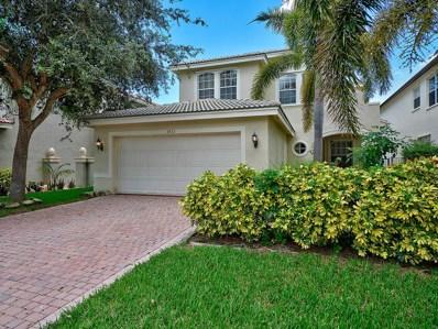 8812 Sandy Crest Lane, Boynton Beach, FL 33473 - MLS#: RX-10458127
