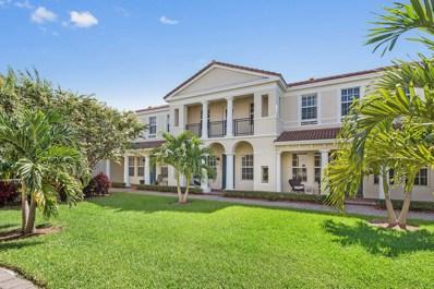8335 NW 7th Terrace, Boca Raton, FL 33487 - MLS#: RX-10458142